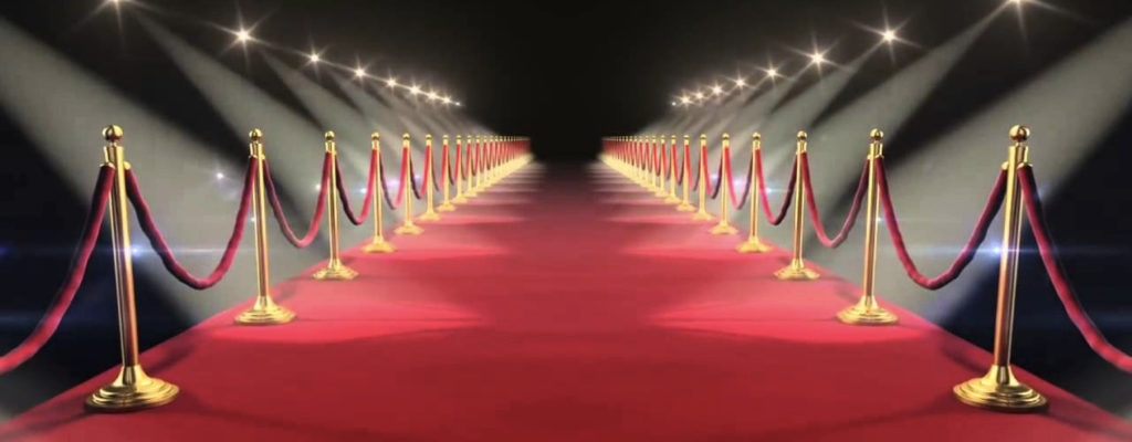 THERE IS NO RED CARPET WAITING FOR YOU IN THE U.S.